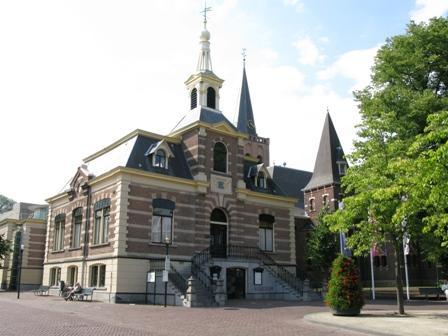 Museum Hilversum.