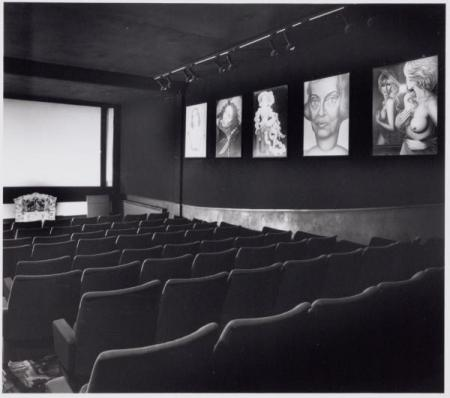 Zaal 2 in The Movies.