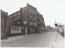 Verffabriek Rembrandt firma Heijme Vis