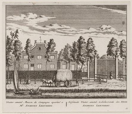 Hofstede aan de Amstel