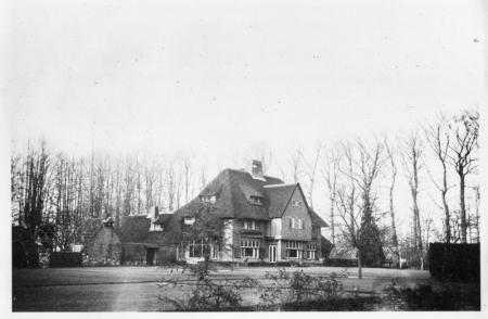 Schoonoord na 1930