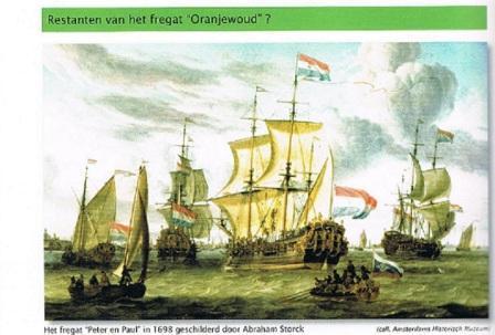 Fregat Oranjewoud