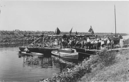 Polderdag 1933.