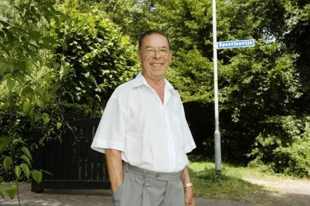 Jacques Burgering