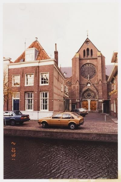 Sint-Laurentiuskerk in Alkmaar