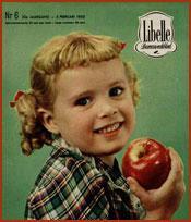 Tijdschrift Libelle