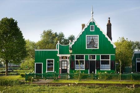 Het Bakkerijmuseum aan Zeilenmakerspad 4, anno 2011