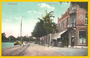 Kanaalkade-Kanaalstraat