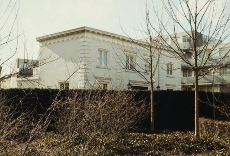 Buiten Sparrenheuvel