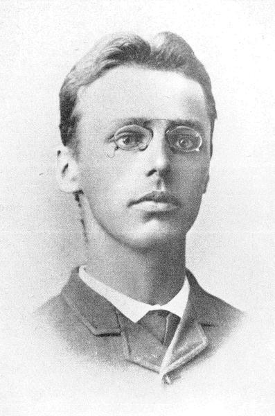 Herman Gorter (1864-1927)