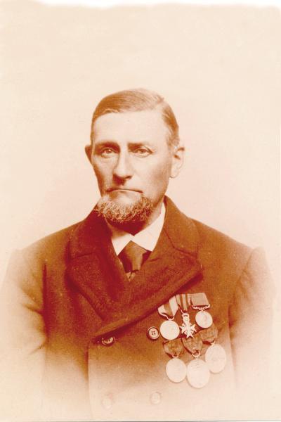 Dorus Rijkers.