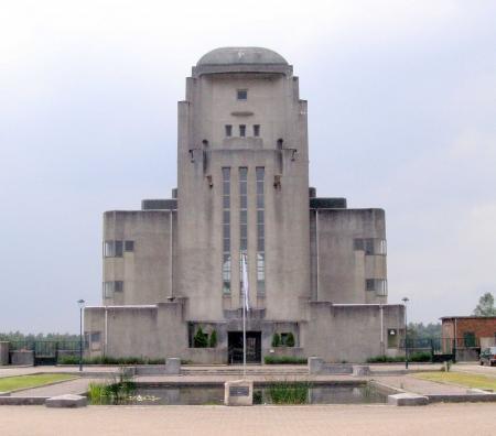 Radio Kootwijk.