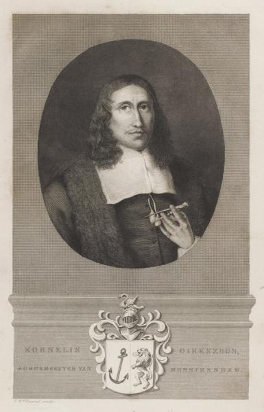 Cornelis Dirkszoon