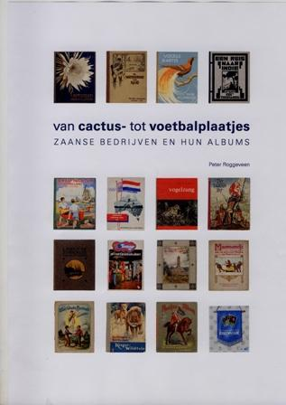 Het boek van Peter Roggeveen.