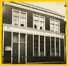 Voormalig Johannabewaarschool