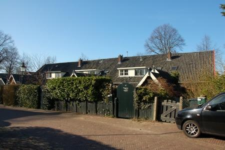 Het Lange Huis in de Schipperstraat.