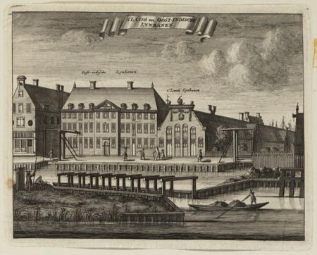 Lijnbaan Amsterdam
