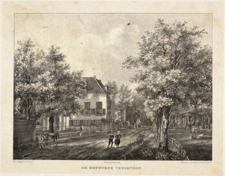 Buitenplaats Vredenhof