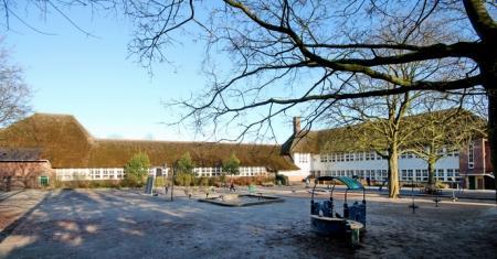Fabritiusschool, 2010.