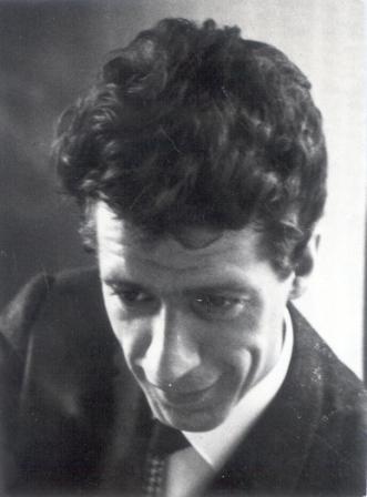 Rudi Carrell in 1964