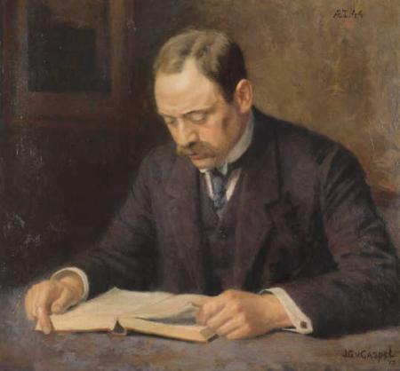 Henri Polak.
