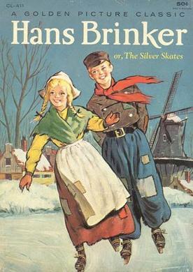 Omslag van het beroemde kinderboek.