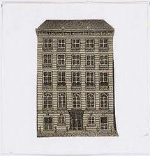 Het huis Herengracht 40.