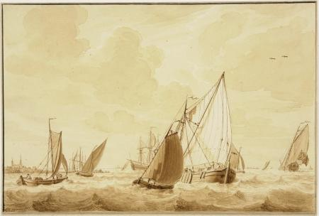 Het Haarlemmermeer