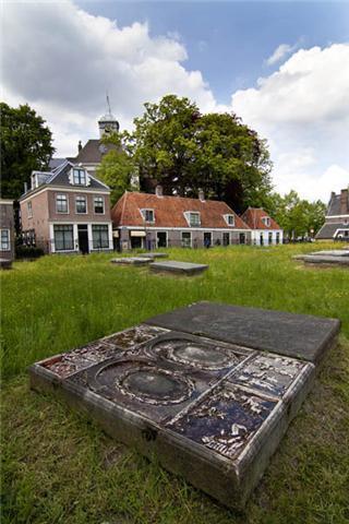 Historische plekken.