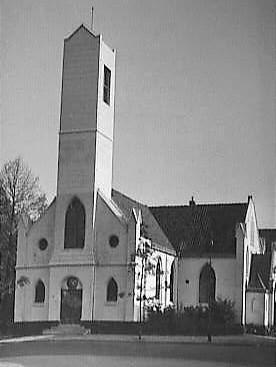 Studio Irene, januari 1952.