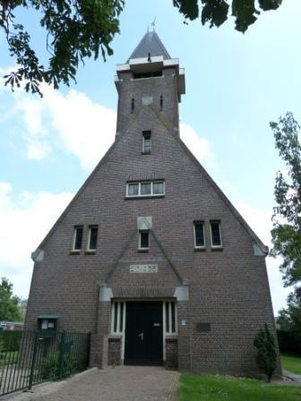 Hervormde kerk van Oterleek
