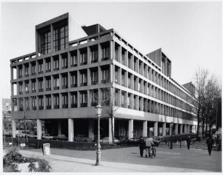 Het Maupoleum 1971
