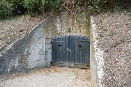 Reduit Fort bij Abcoude bestemd als verblijfplaats voor vleermuizen