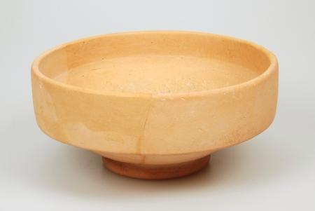 Romeinse import wrijfschaal.