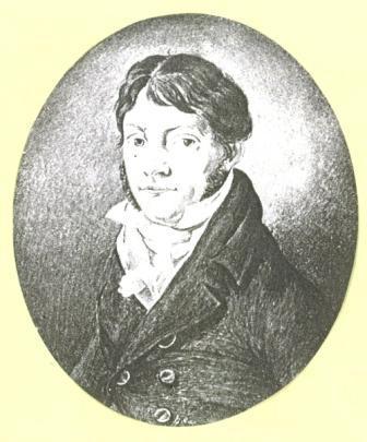 Portret: H.J. van de Graaff