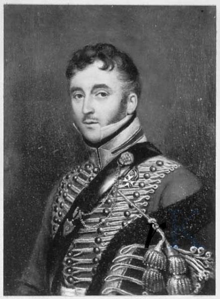 Willem François Boreel (1774-1851)
