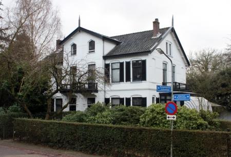 Villa Albertus Perkstraat 63-65.