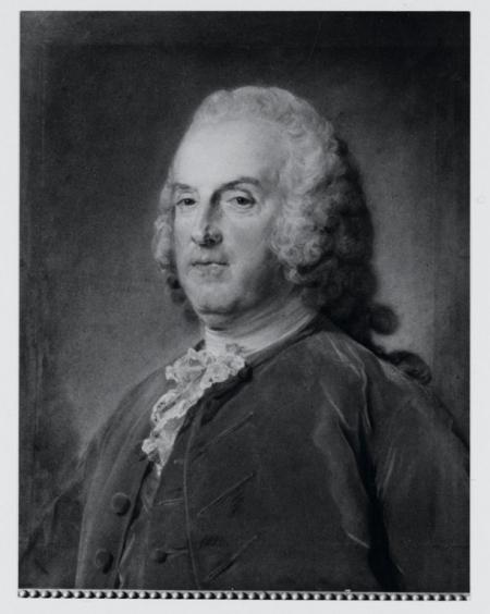 Mr. Jacob Boreel Jansz. (1711-1748)