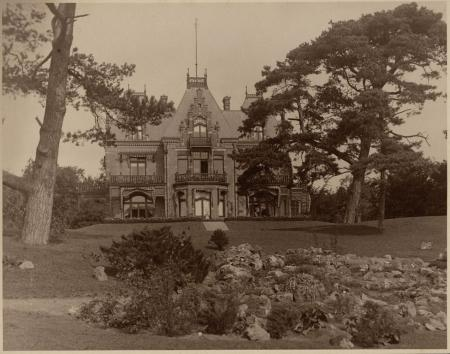 Huis Lindenheuvel