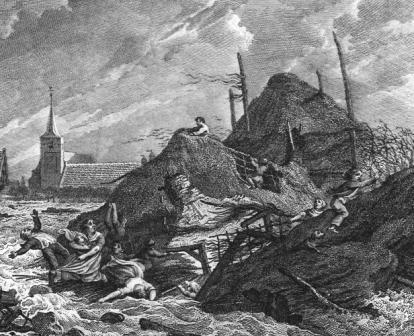 Leeghwater Butsloot 1634