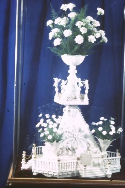 Bruidsuiker Fantasie d'Amour