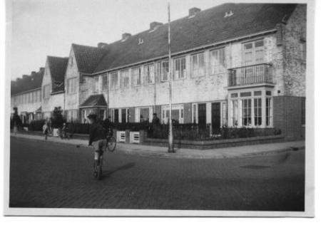 Lorentzkade, Haarlem