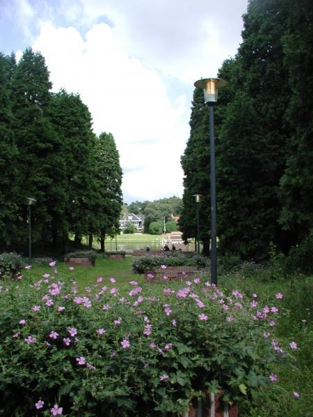 Laapersveldpark.