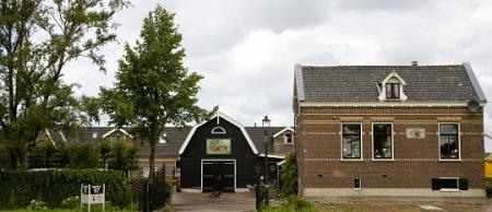 'Boerderij van Hottentot'