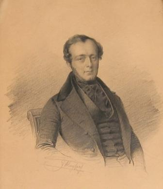 Jonkheer Daniël Carel de Dieu Fontein Verschuir.