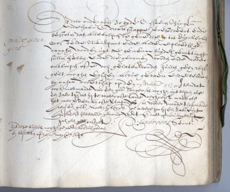 Door Duinkerkers gevangen Broekse zeelieden.