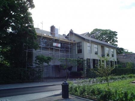 Buitenhuis 'Bosch en Landzigt' in Aerdenhout