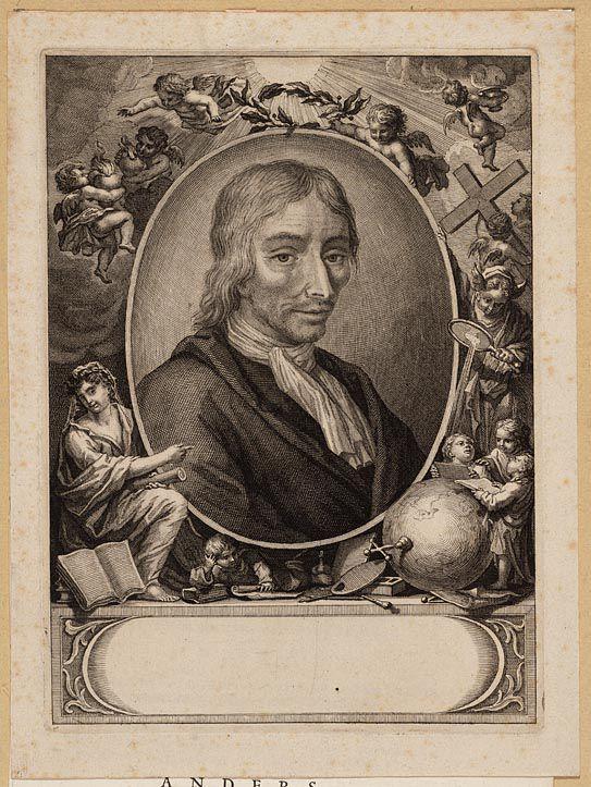Jan Luyken (1649-1712).