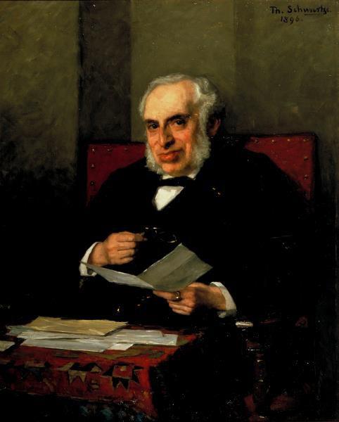 A.C. Wertheim.