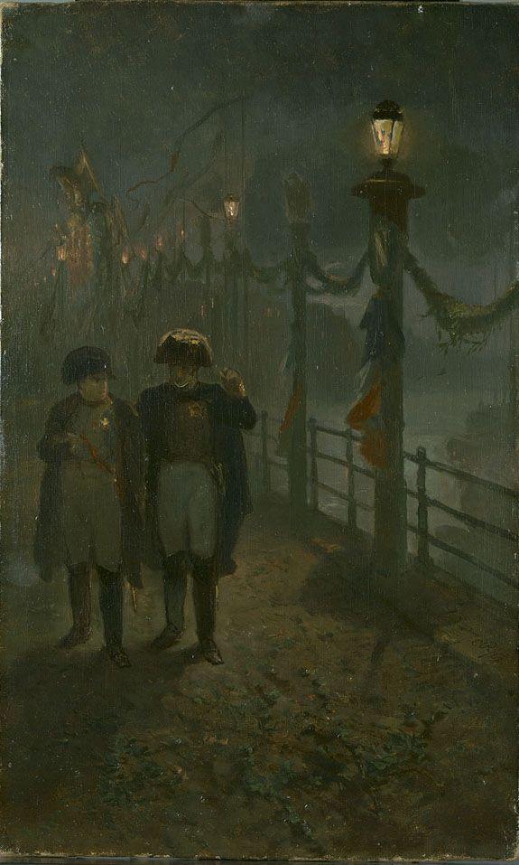 Anno 1811. Napoleon in Amsterdam